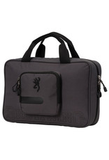 Browning Range Pro Charcoal Gray Pistol Case