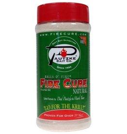 Pautzke Pautzke Firecure 16oz Natural Egg Cure