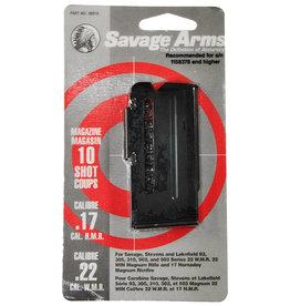 Savage Savage 93 .22 WMR/.17 HMR 10 Rnd Mag