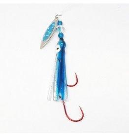 Kokabow Kokabow Fishing Tackle Squid - Blue Heron