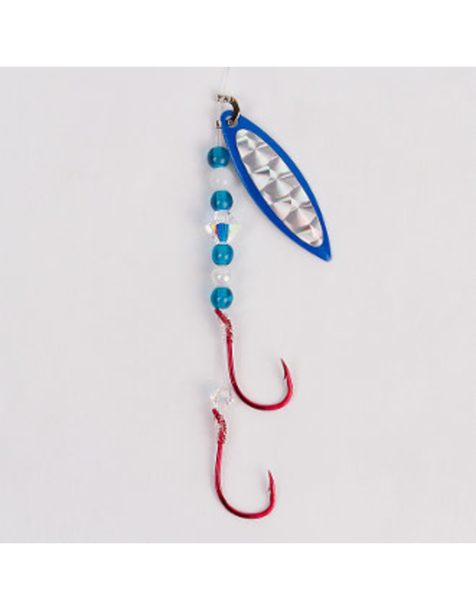Kokabow Kokabow Fishing Tackle Spinner - Blue Heron