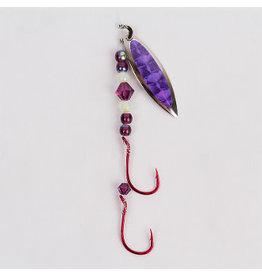 Kokabow Kokabow Fishing Tackle Spinner - Merlin