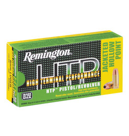 REMINGTON AMMUNITION Remington .41 Rem Mag 210GR Soft Point 50Bx