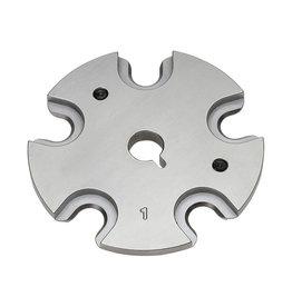 Hornady LNL AP Shell Plate #6