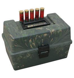 MTM MTM 20 ga Shotgun Ammo Case - 100 Round - Camo
