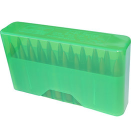 MTM MTM Slip Top - 20 Count - Clear Green