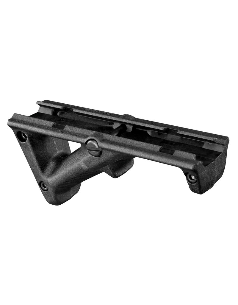 MAGPUL INDUSTRIES CORPORATION MAGPUL (AFG2) ANGLED FOREGRIP BLK