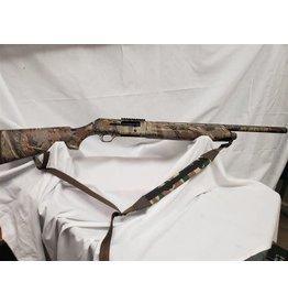 """Beretta 390 Silver Mallard 12ga 24"""" bbl"""