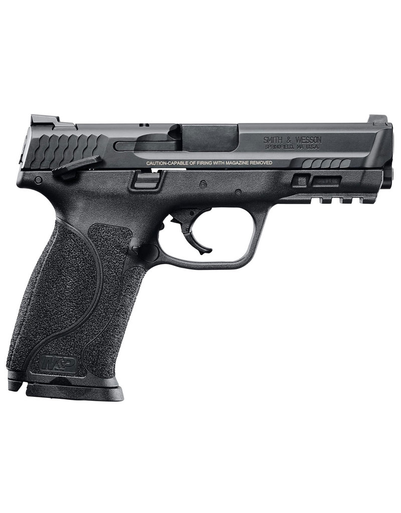 """SMITH & WESSON Smith & Wesson M&P 40S&W M2.0 4 1/4"""" 15rd Ambi Safety"""