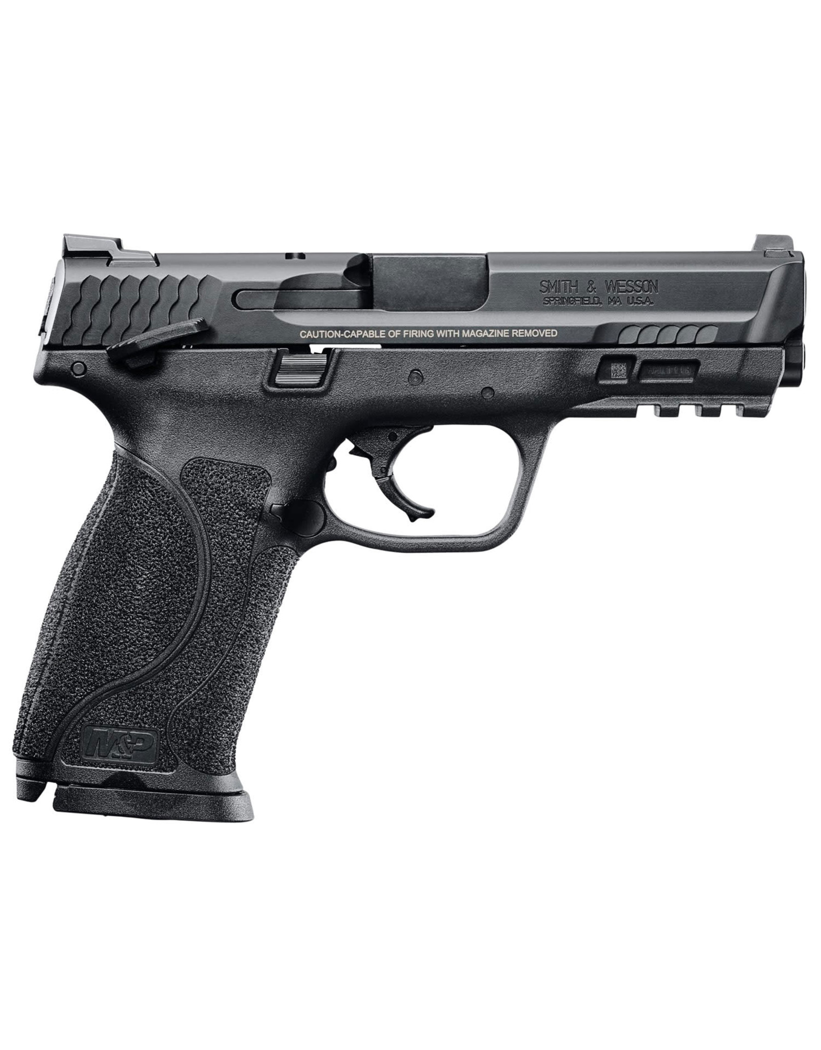 "SMITH & WESSON Smith & Wesson M&P 40S&W M2.0 4 1/4"" 15rd Ambi Safety"