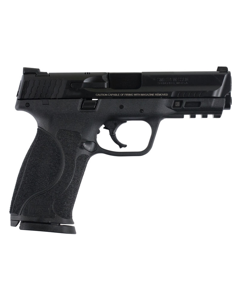 "SMITH & WESSON Smith & Wesson M&P M2.0 Pistol 9MM 4.25"" 15rd"
