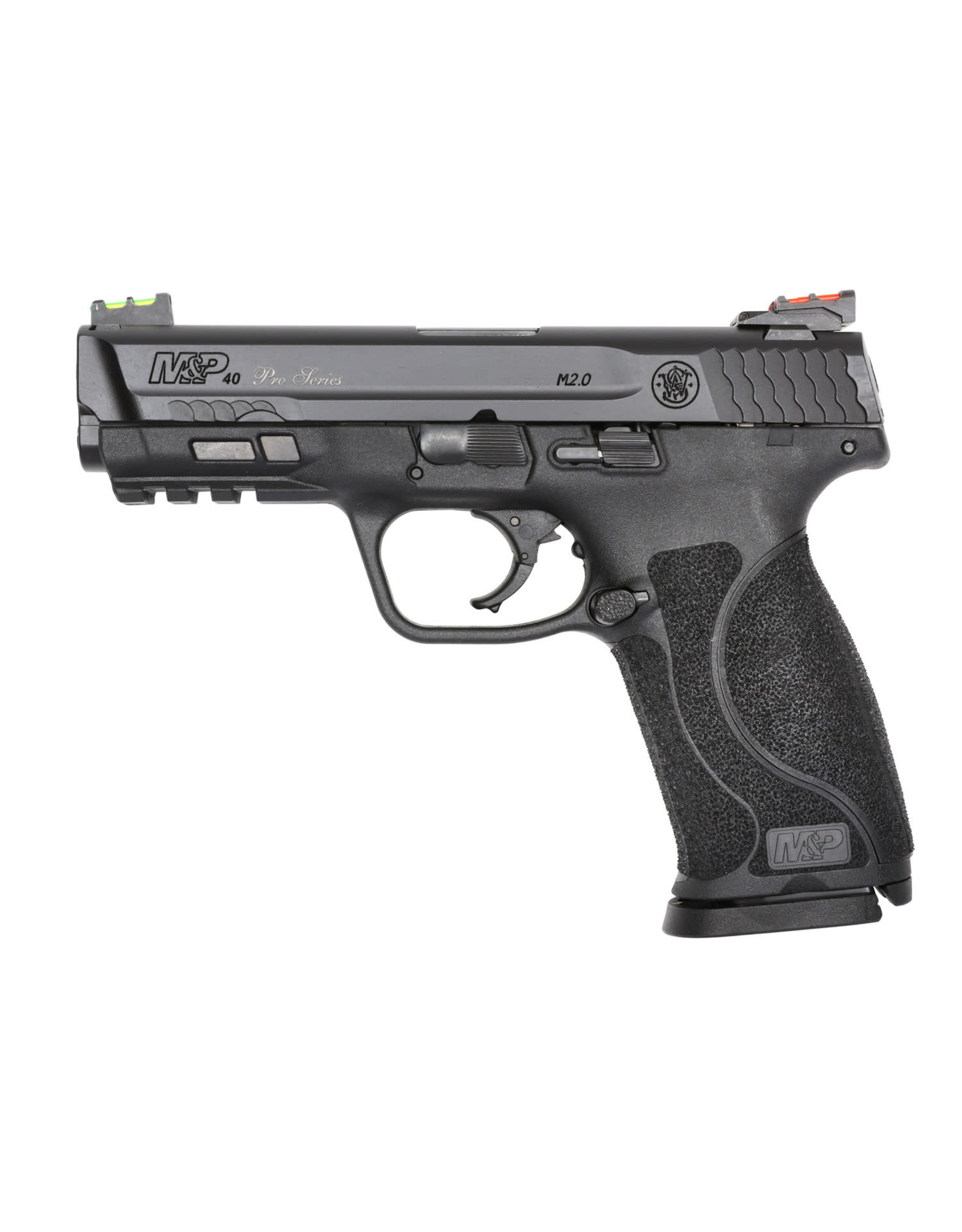 """SMITH & WESSON Smith & Wesson M&P 40 M2.0 40 S&W, 4.25"""" Bbl"""