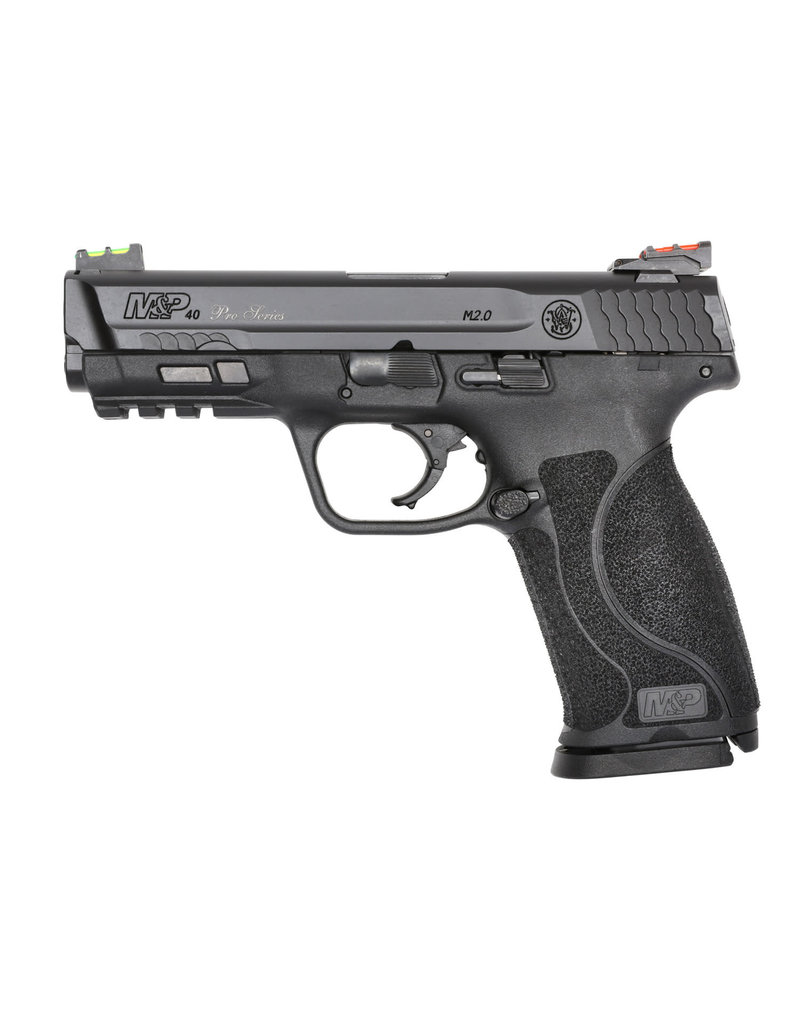 "SMITH & WESSON Smith & Wesson M&P 40 M2.0 40 S&W, 4.25"" Bbl"