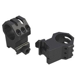 WEAVER Weaver Tactical Rings Six-Hole Picatinny 30mm- High