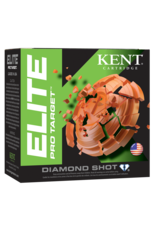 "KENT CARTRIDGE Kent Pro Target E12PSC32-7.5 12 ga 2-3/4"" 1-1/8 oz. #7.5 1300 FPS"