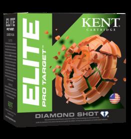 "KENT CARTRIDGE Kent Pro Target E12PSC32-7.5 12 ga 2-3/4"" 1-1/8 oz. #7.5 1300 FPS"