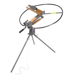CHAMPION Champion Skybird Trap Thrower 3/4 Cock Trap W/Tripod