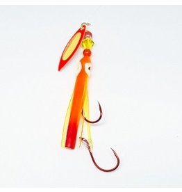 Kokabow Fishing Tackle Squid - Sun Devil