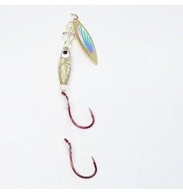 Kokabow Fishing Tackle Kokabug - Hawk