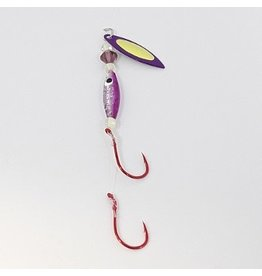 Kokabow Fishing Tackle KokaBug - Pimpin' Purple