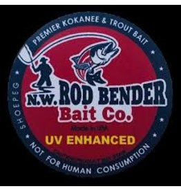 NW Rod Bender Bait Co. - Shoepeg Scented Corn - Garlic Tuna