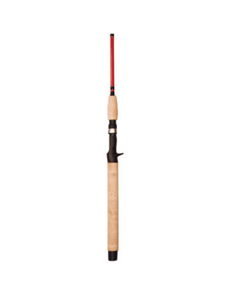 Lamiglas Lamiglas CGR762L Jared Johnson Kokanee Special Rod, 7'6