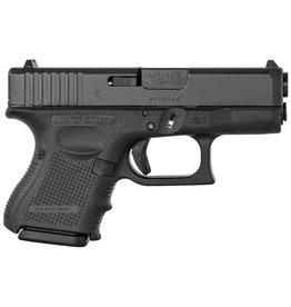 "GLOCK Glock 26 Gen 4 9mm 3.42"" bbl 10+1 Rounds"