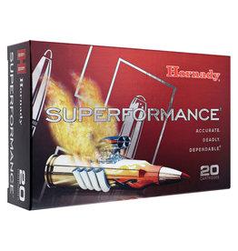 Hornady Hornady Superformance .270 Win 130 gr SST 20 Count
