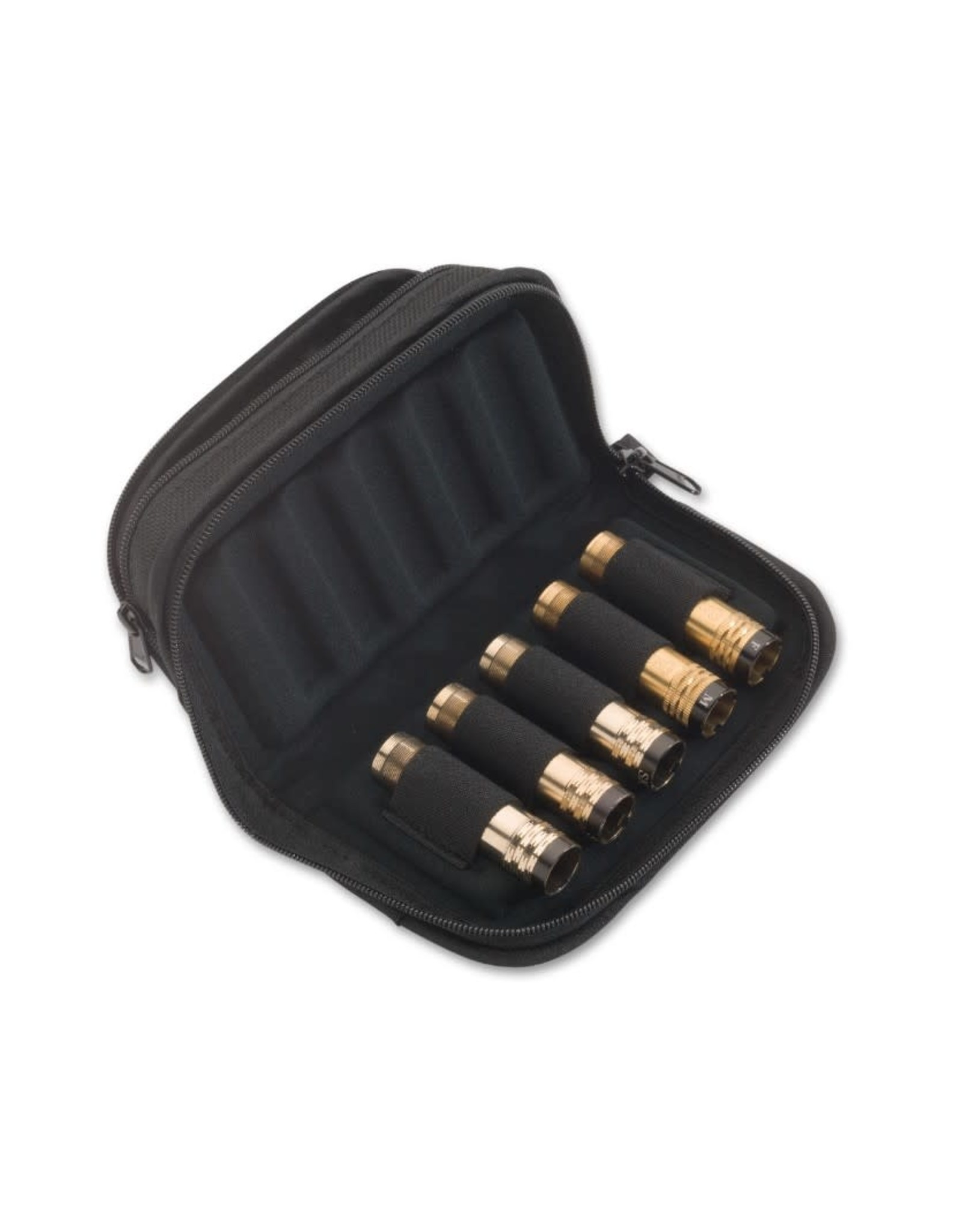 Browning Flex Foam Zippered Choke Tube Case