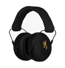 Browning Buckmark II Hearing Protection - Black