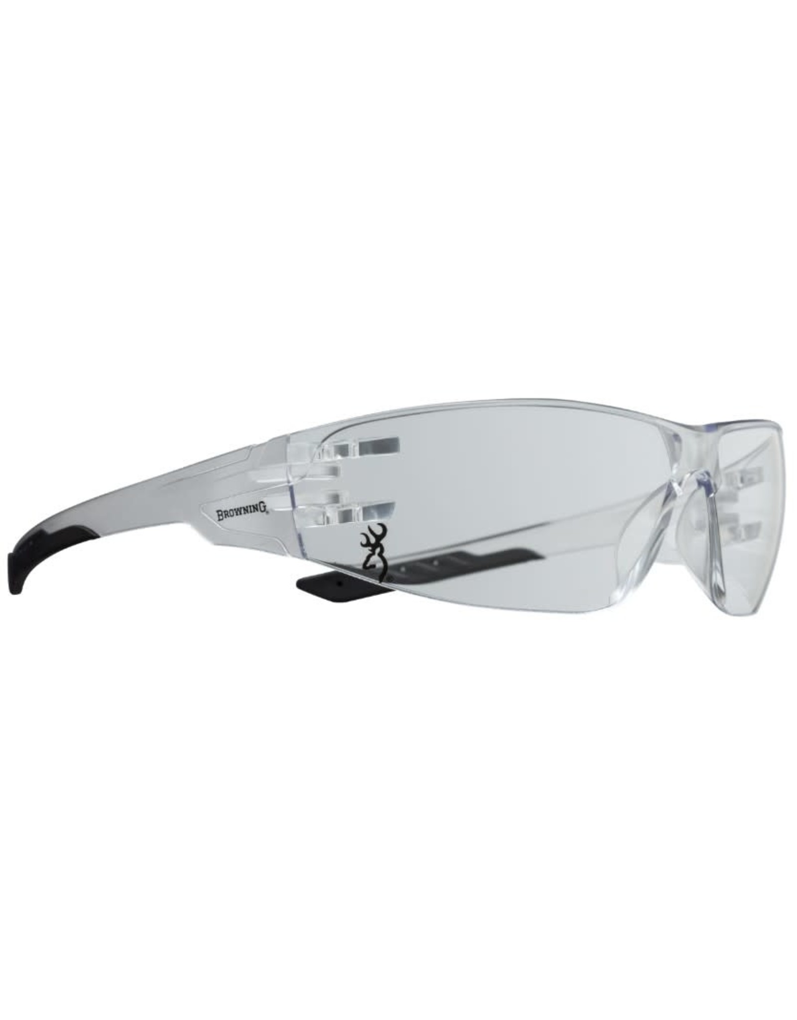 Browning Browning Shooters Flex Glasses - Clear