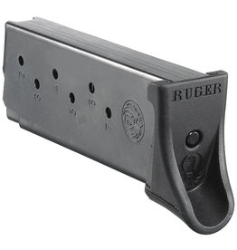 RUGER Ruger LC9 Ext Mag 7 Round Flat Ext Floor Plate
