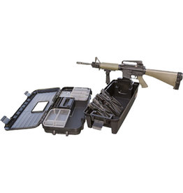 MTM MOLDED PRODUCTS MTM Case Gard Tactical Range Box