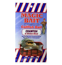 Magic Magic Bait Ole Whiskers Beef Blood Catfish Dough Bait