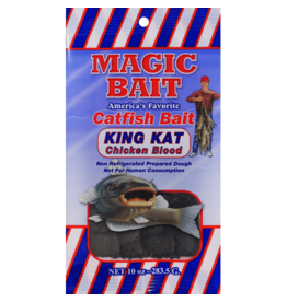 Magic Magic Bait King Cat Chicken Blood Catfish Bait Dough