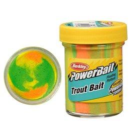 Berkley Power Bait Trout Bait Dough - Rainbow