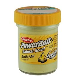 Berkley Power Bait Garlic Floating Trout Bait