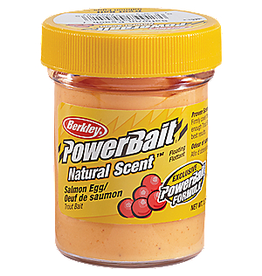 Berkley Power Bait Trout Bait - Cheese