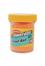 Berkley Power Bait Trout Bait - Fluorescent Orange