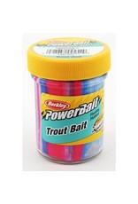 Berkley Power Bait Original Scent Trout Bait - Red/White/Blue