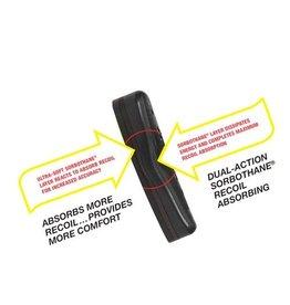 Kick-Eez Dual Action Pad DA-301-10-L-B