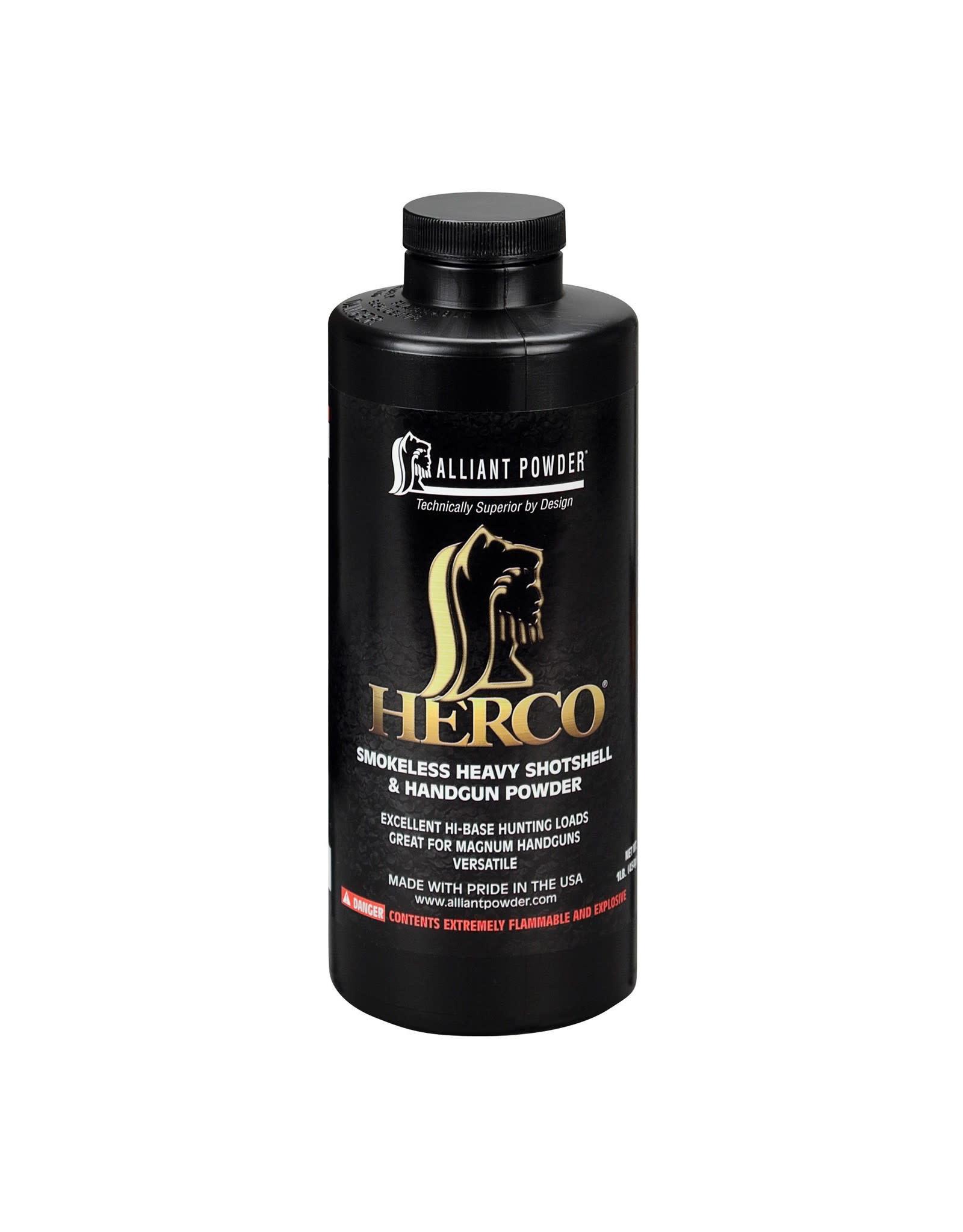 Alliant Alliant Herco 1 lb.