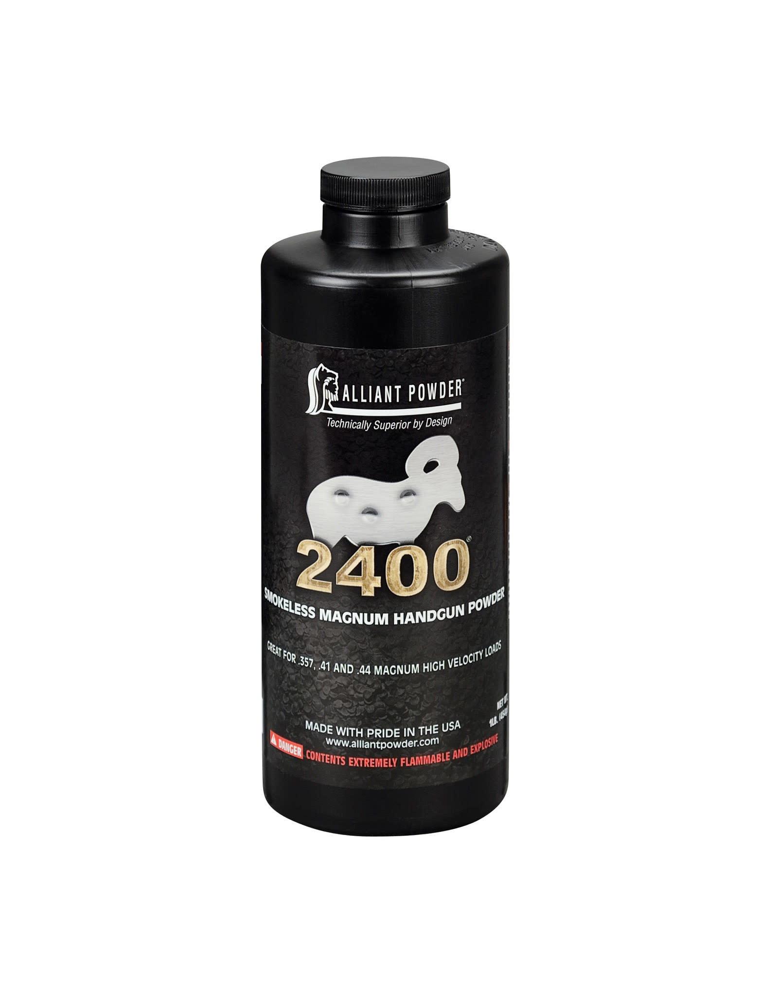 Alliant 2400 1 lb.