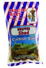 Magic Magic Bait Catfish Dough - Whopper Shad