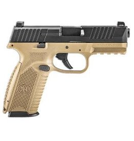 """FN FN 509 FDE 9mm 4"""" bbl 17+1 Round"""