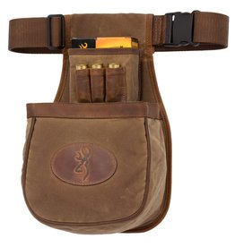 Browning Browning Santa Fe Deluxe Trap Shell Pouch