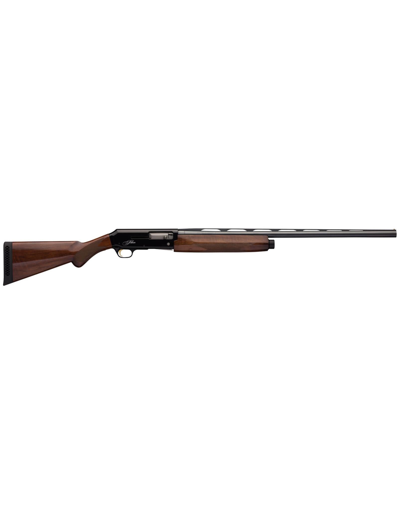 "Browning Browning Silver Black Lightning 12 ga 28"" bbl 3"""