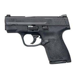 "SMITH & WESSON Smith & Wesson M&P Shield M2.0 .40 S&W, 3.1"" bbl 6+1 Round"