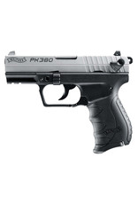 """Walther Walther PK380 .380 ACP 3.66"""" bbl 8+1 Round"""