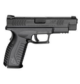 """Springfield Armory Springfield XD-M Full Size 9mm 4.5"""" bbl 19+1 Round"""